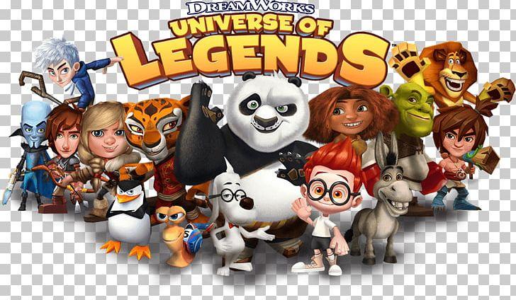 DreamWorks Universe Of Legends YouTube DreamWorks Animation