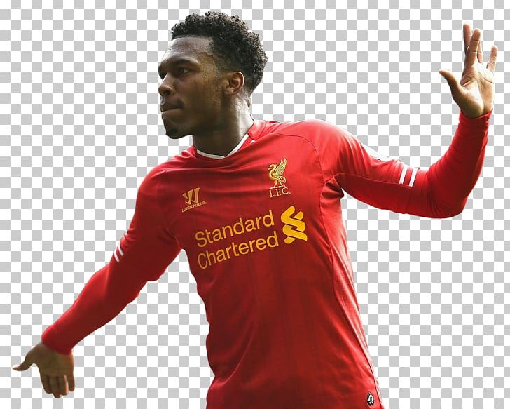 Daniel Sturridge Liverpool F.C. Premier League Bolton