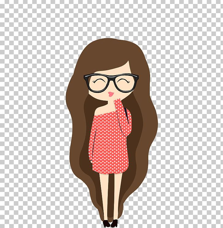 Cartoon Girl Hair Drawing Kumpulan Soal Pelajaran 5