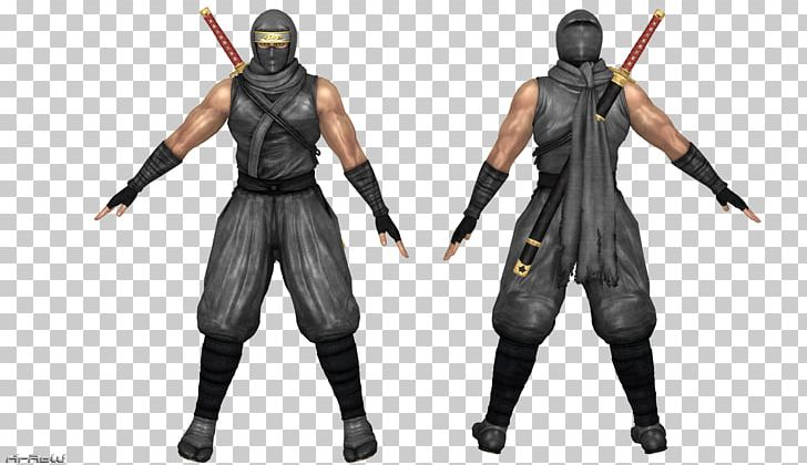 Dead Or Alive 5 Ultimate Ryu Hayabusa Ninja Gaiden 3 Png Clipart