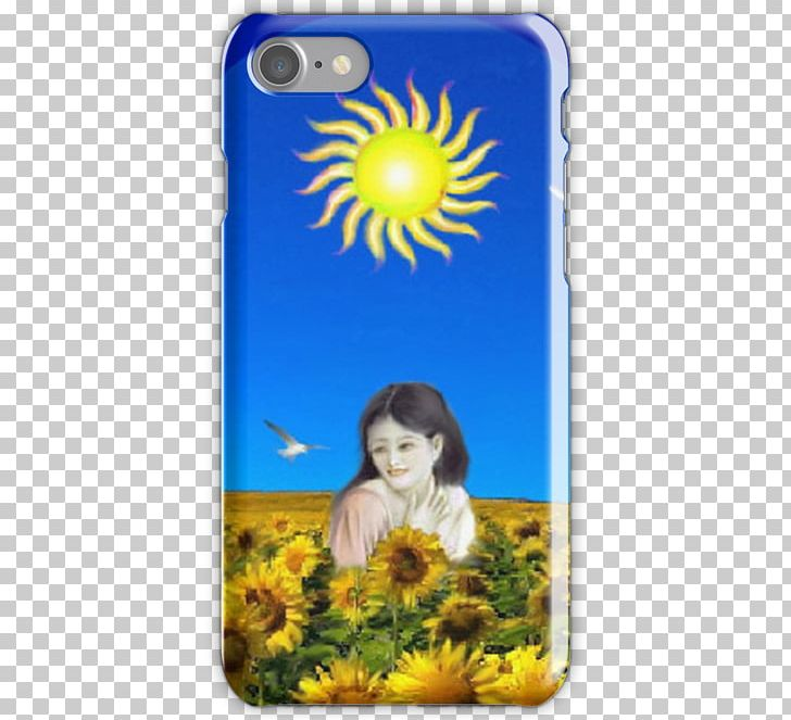 Common Sunflower Sunflower M Mobile Phone Accessories Mobile Phones Sunflowers PNG, Clipart, Common Sunflower, Electric Blue, Flower, Flowering Plant, Iphone Free PNG Download
