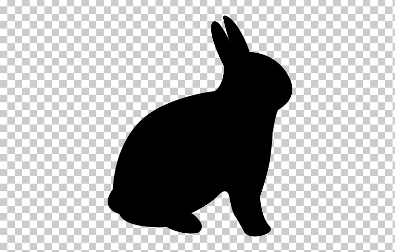 Rabbit Rabbits And Hares Hare Black-and-white Animal Figure PNG, Clipart, Animal Figure, Blackandwhite, Hare, Rabbit, Rabbits And Hares Free PNG Download