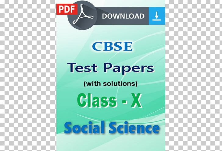 CBSE Exam PNG, Clipart, 2018, Bengali Sa, Brand, Cbse Exam Class 10, Download Free PNG Download