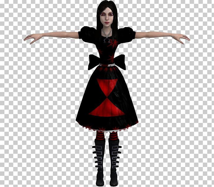 Alice: Madness Returns American McGee's Alice Clothing