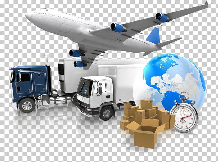 Logistics Transportation Management System Supply Chain