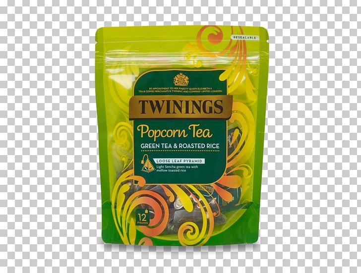 Green Tea Twinings Tea Bag PNG, Clipart, Bag, Food Drinks, Green Tea, Import, Popcorn Free PNG Download