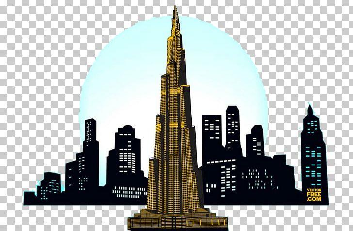 Burj Khalifa Burj Al Arab Jumeirah Skyscraper Tower Building PNG, Clipart, Architecture, Art, Building, Burj Khalifa, Drawing Free PNG Download