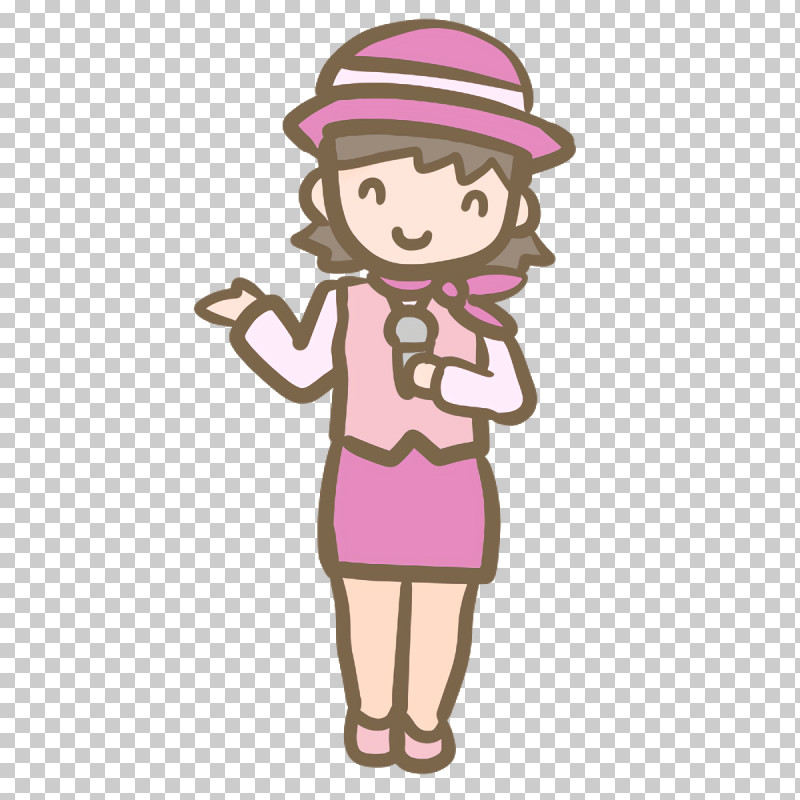 Travel Travel Elements PNG, Clipart, Character, Character Created By, Hat, Pink M, Travel Free PNG Download