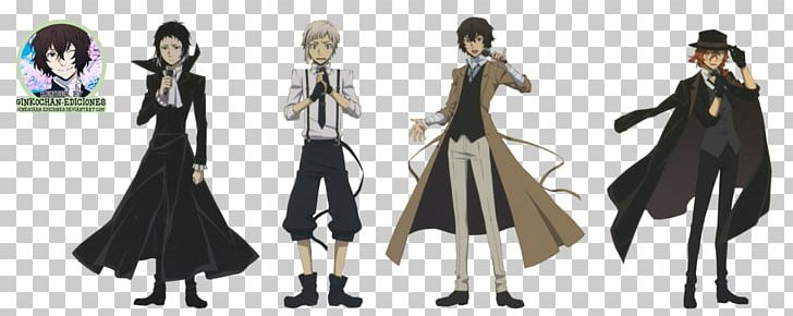 Bungo Stray Dogs Art Anime Character PNG, Clipart, Anime