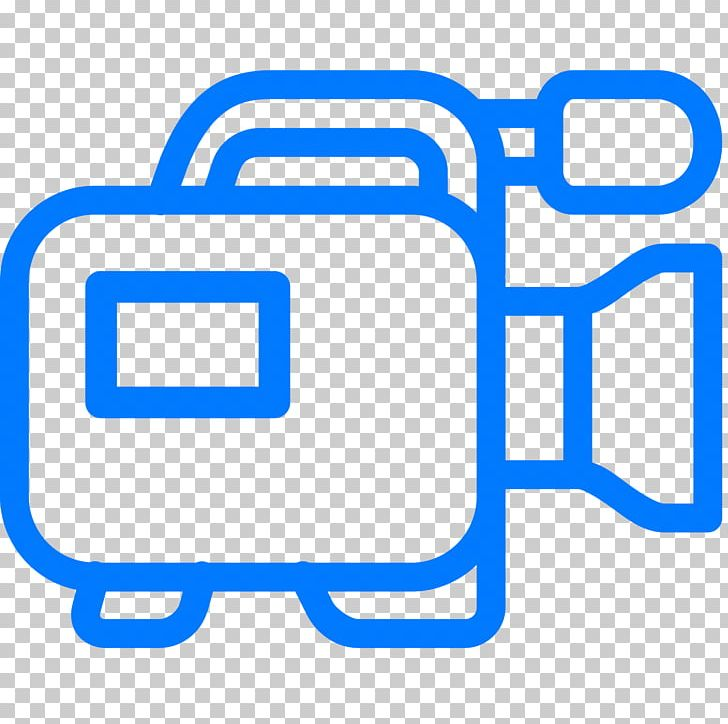 Video Cameras Computer Icons Video Production PNG, Clipart, Angle, Area, Blue, Brand, Camera Free PNG Download