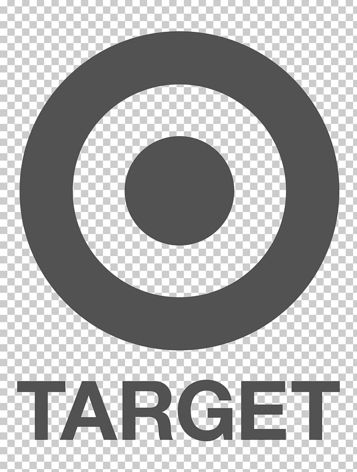 Target Corporation Logo Retail PNG, Clipart, Area, Art, Black And White, Brand, Brick And Mortar Free PNG Download