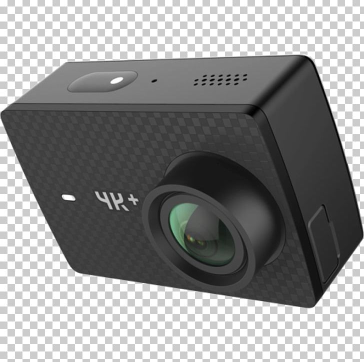 YI Technology YI 4K+ Action Camera YI Technology YI 4K