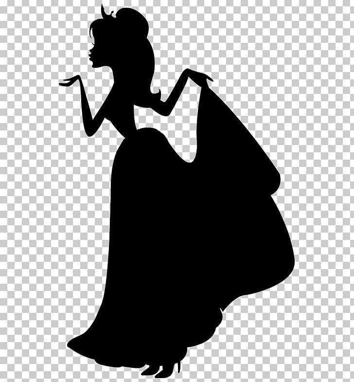 Silhouette Disney Princess PNG, Clipart, Animals, Art, Artwork, Black, Black And White Free PNG Download