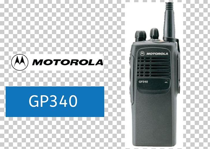 Two-way Radio Walkie-talkie Motorola Mobile Phones PNG, Clipart, Communication Device, Electronic Device, Electronics, Funkverkehr, Gds Free PNG Download