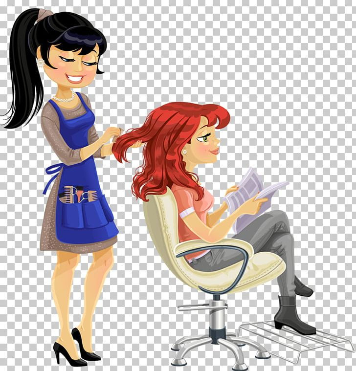 Comb Hairdresser Beauty Parlour Png Clipart Anime Barber Beauty Parlour Cartoon Clip Art Free Png Download