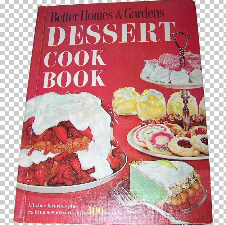 New Cook Book New Junior Cookbook Homes And Gardens Cookbook Dessert