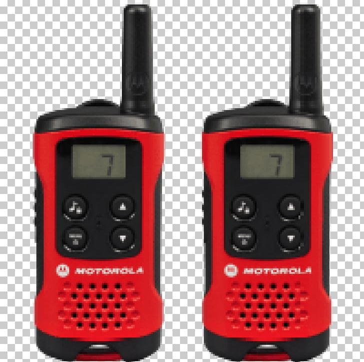 Walkie-talkie Two-way Radio PMR446 Motorola Solutions PNG, Clipart, Citizens Band Radio, Communication, Communication Channel, Computer, Electronic Device Free PNG Download