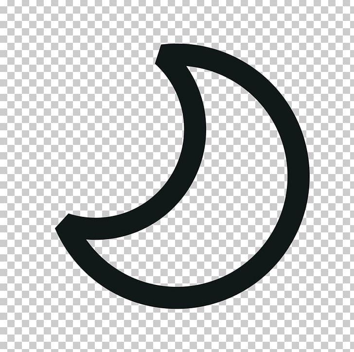 Computer Icons Crescent Moon Symbol PNG, Clipart