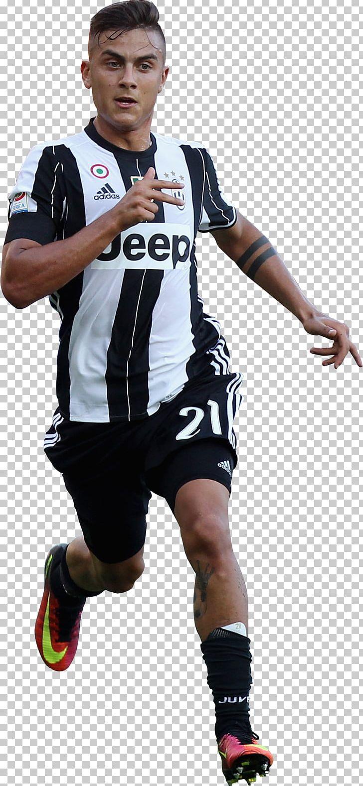 pretty nice 90916 21353 Paulo Dybala Juventus F.C. Jersey Football Player PNG ...