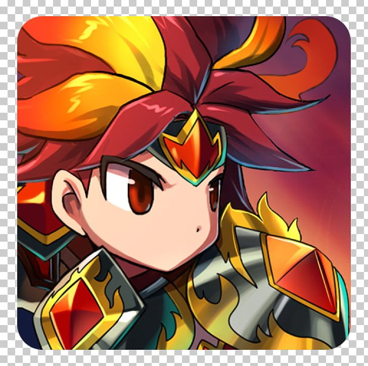 Brave Frontier RPG Role-playing Game Rail Rush Summoner PNG, Clipart