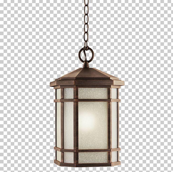 Landscape Lighting Lantern Light