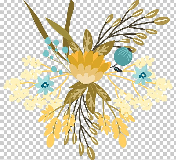 Flower PNG, Clipart, Branch, Color, Daisy Family, Decorative, Floral Free PNG Download