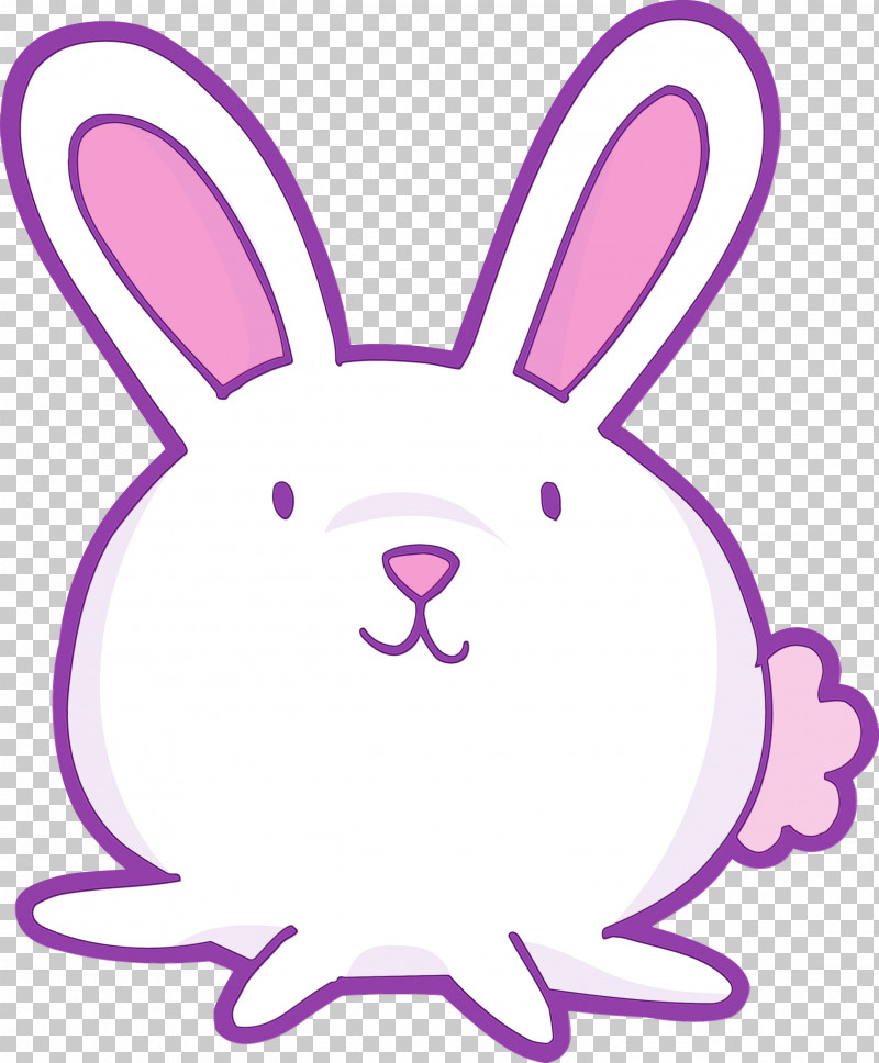 Easter Bunny PNG, Clipart, Bunny, Ear, Easter Bunny, Easter Day, Hare Free PNG Download