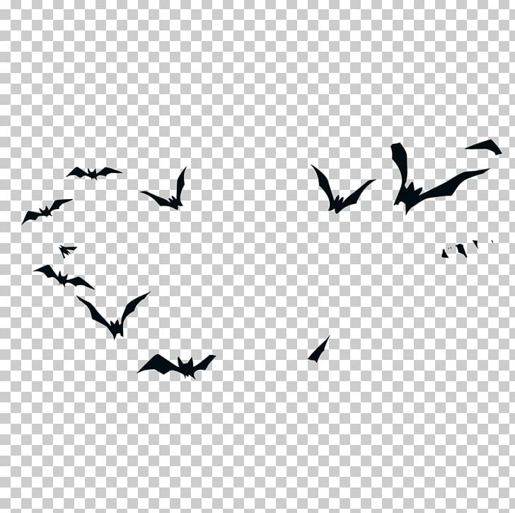 Bird Halloween Silhouette PNG, Clipart, Angle, Animals, Beak, Bird Cage, Black Free PNG Download