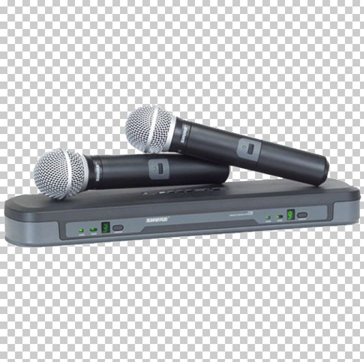 Wireless Microphone Shure SM58 Shure PG58 PNG, Clipart, Audio, Audio Equipment, Electronic Device, Electronics, Handheld Free PNG Download