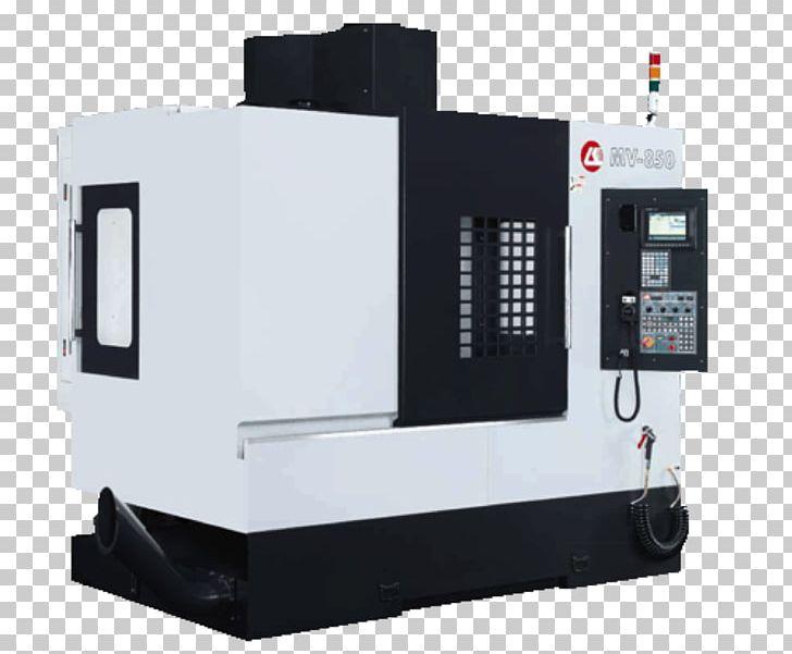 Computer Numerical Control Machine Tool Milling Machine Machining