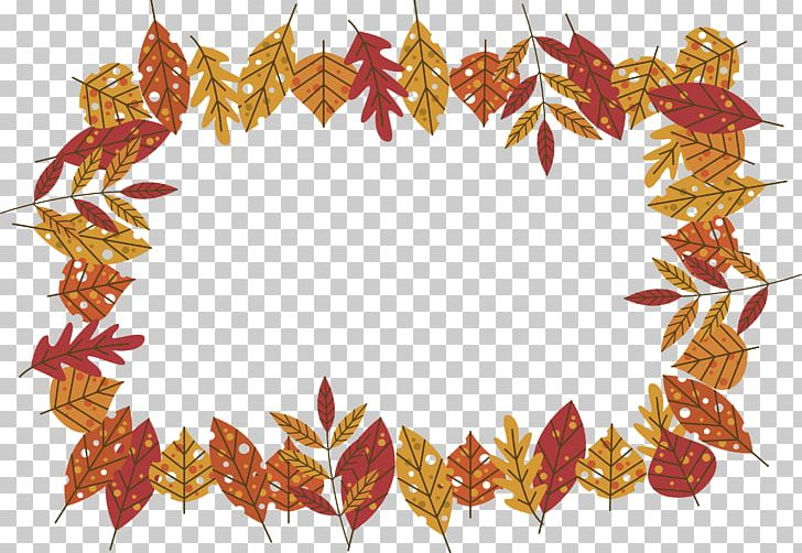 Maple Leaf Red Maple Autumn Leaf Color PNG, Clipart, Arranged Vector, Autumn, Autumn Border, Autumn Leaves, Border Free PNG Download