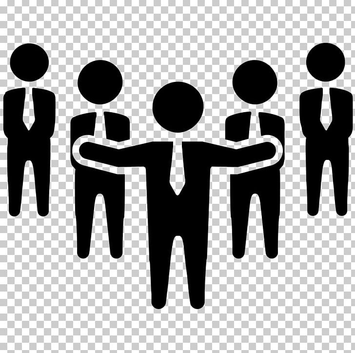 Leadership Businessperson Computer Icons Management Team Leader Png Clipart Black And White Board Of Directors Brand