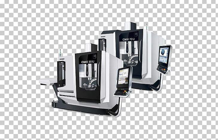 Milling Machine DMG Mori Aktiengesellschaft Computer Numerical Control PNG, Clipart, Angle, Axle, Cmx, Cncmaschine, Computer Numerical Control Free PNG Download