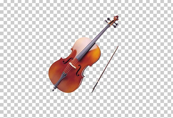 Violin Musical Instrument Cello Ukulele Bow Png Clipart