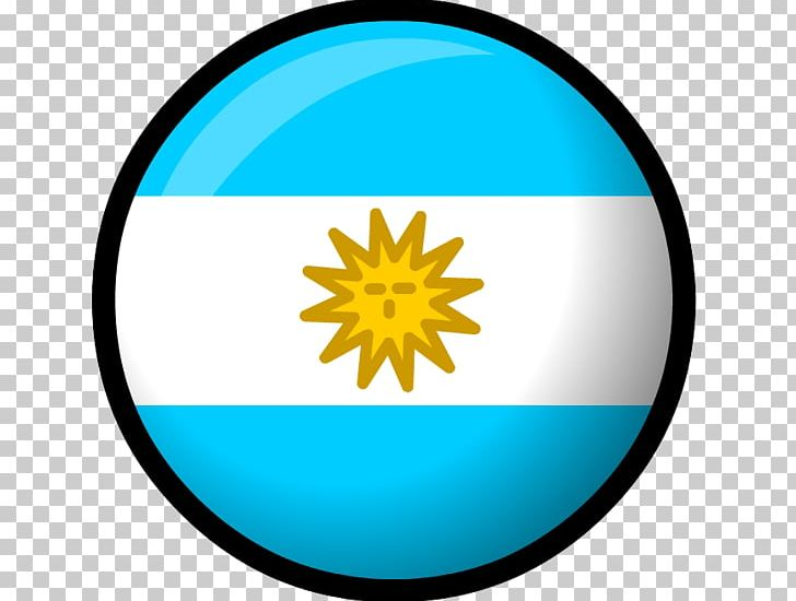 Flag Of Argentina National Flag PNG, Clipart, Area, Argentina, Argentine National Anthem, Circle, Club Penguin Entertainment Inc Free PNG Download