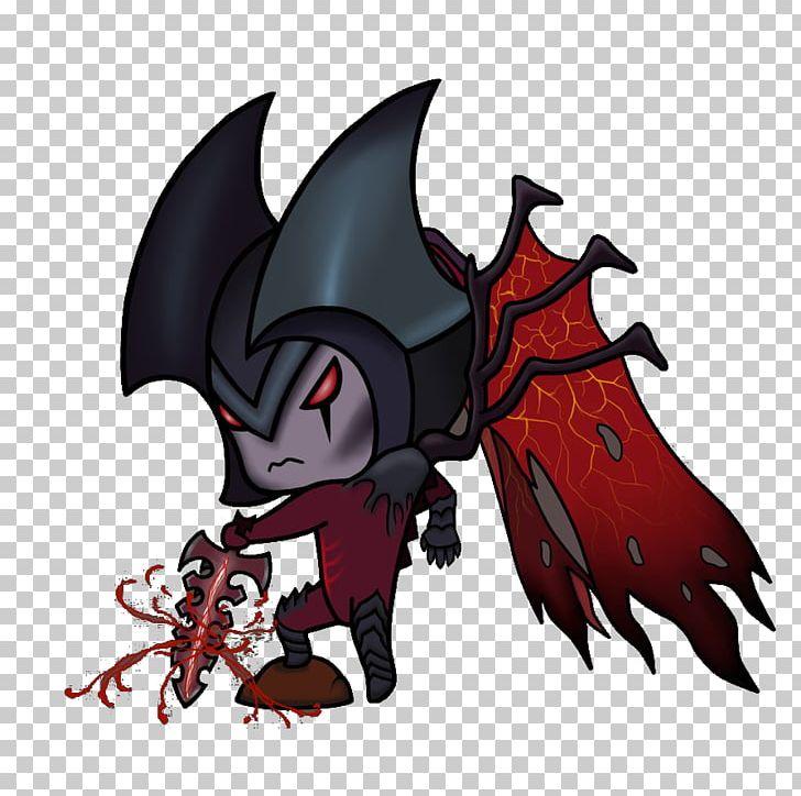League Of Legends Aatrox Kavaii Video Game Png Clipart Aatrox Bat