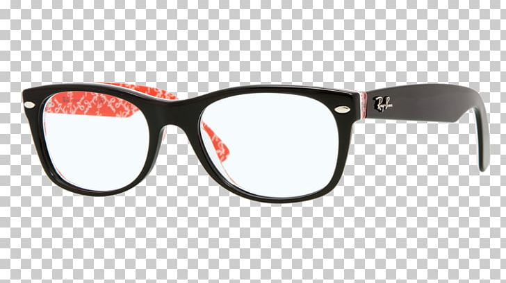 Ray-Ban New Wayfarer Classic Glasses Ray-Ban Wayfarer Ray-Ban RX8415 PNG, Clipart, Clothing Accessories, Color, Fashion, Glasses, Goggles Free PNG Download