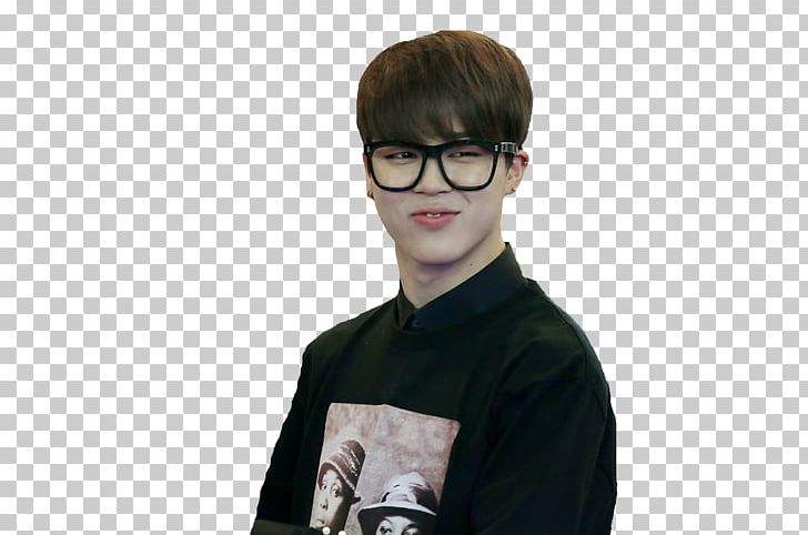 Jimin Bts Pop Music Sticker Glasses Png Clipart Bboom Bboom Bts
