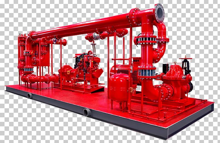 Fire Pump Fire Protection Fire Sprinkler System PNG, Clipart