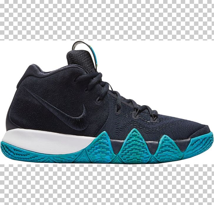 official photos f3c70 c4613 Nike Air Max Nike Kyrie 4 Basketball Shoe PNG, Clipart, Aqua ...
