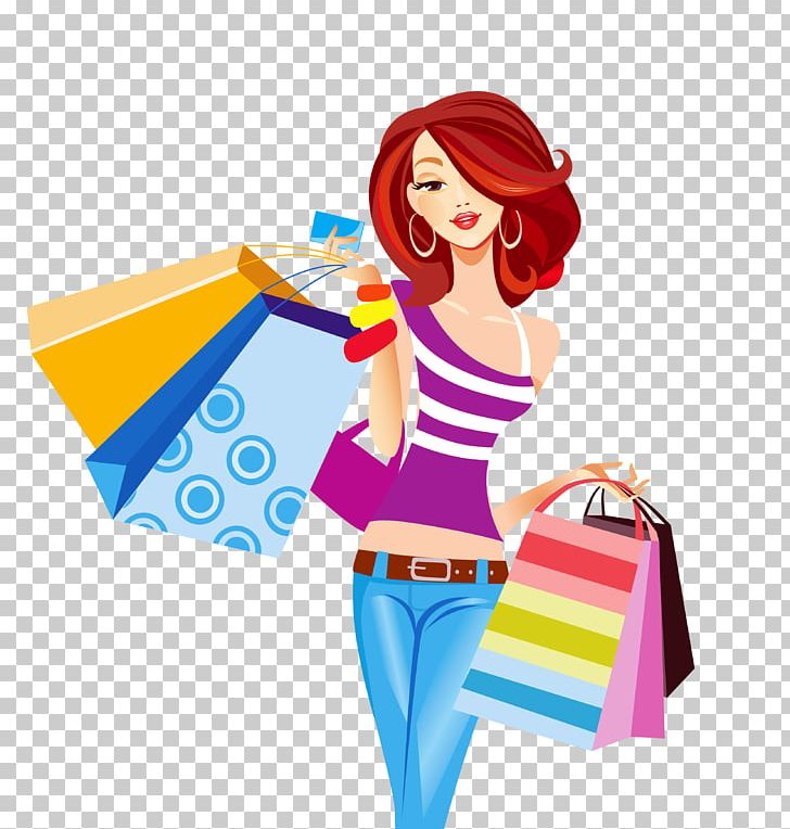Shopping Bag Shopping Cart PNG, Clipart, Art, Baby Girl, Bag, Decorative Elements, Element Free PNG Download