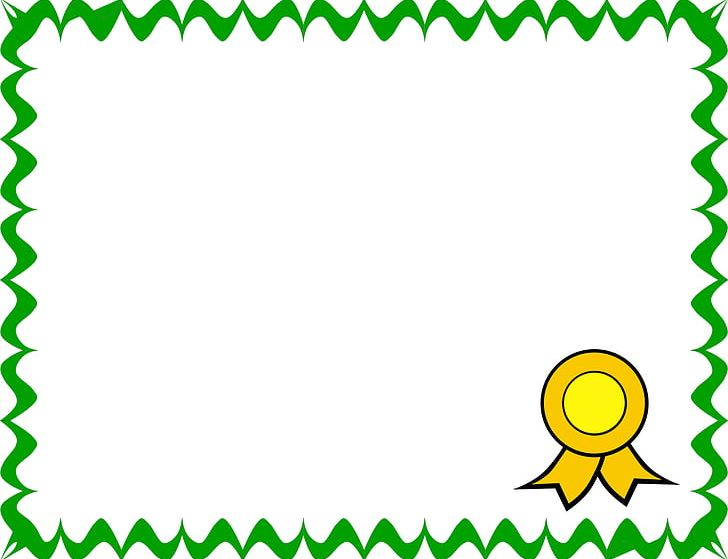Student Academic Certificate Template Test School Png Clipart Academic Certificate Biology Biology Borders Cliparts Borders Certificate