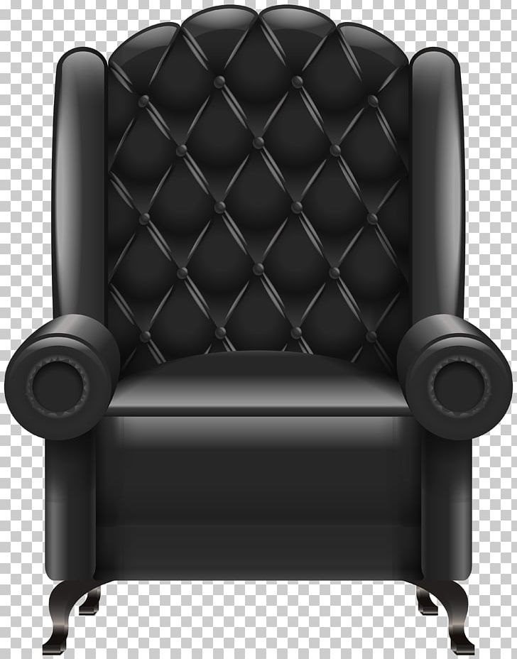 Chair Table PNG, Clipart, Angle, Armchair, Armrest, Black, Black And White Free PNG Download