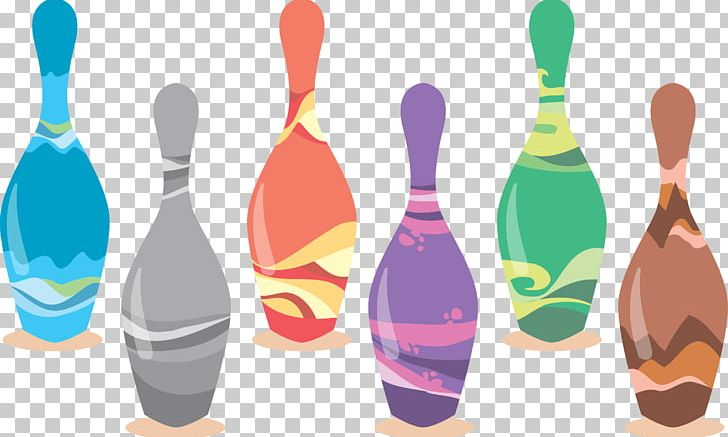 Bowling Pin Ten-pin Bowling Euclidean PNG, Clipart, Adobe Illustrator, Bottle, Bowl, Bowling, Bowling Alley Free PNG Download