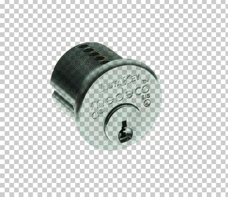 Medeco Plunger Lock
