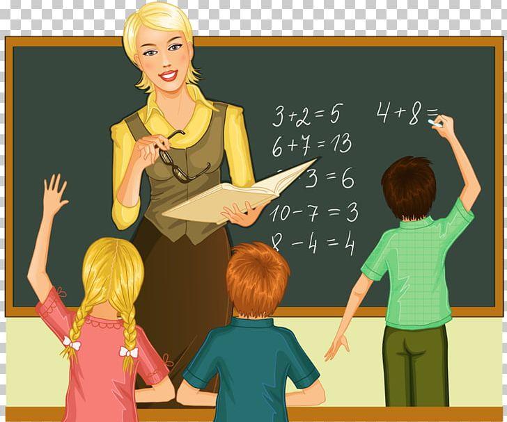 Student Teacher Student Teacher Education PNG, Clipart, Cartoon, Cartoon Teacher, Child, Class, Conversation Free PNG Download