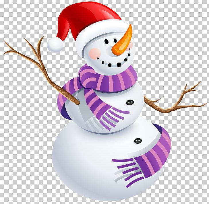 Snowman Sticker Purple Character PNG, Clipart, Beak, Character, Christmas, Christmas Clipart, Christmas Ornament Free PNG Download