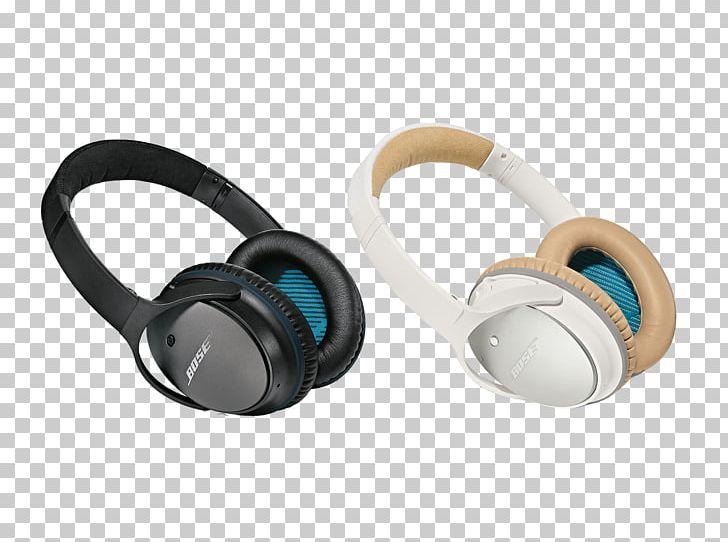 Bose QuietComfort 25 Noise-cancelling Headphones Active