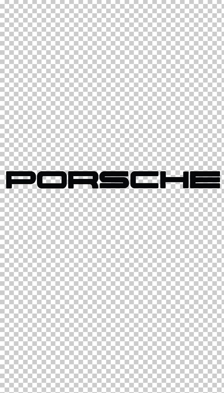 Porsche Line Angle Brand Font PNG, Clipart, Angle, Black
