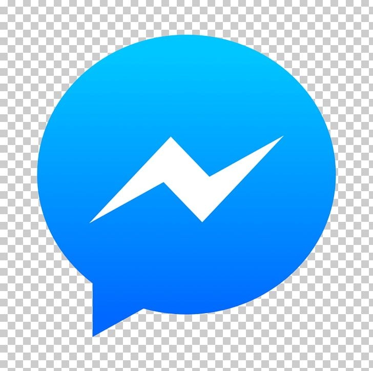 Facebook Messenger Messaging Apps Computer Icons PNG, Clipart, Angle, Apps, Blue, Chatbot, Circle Free PNG Download